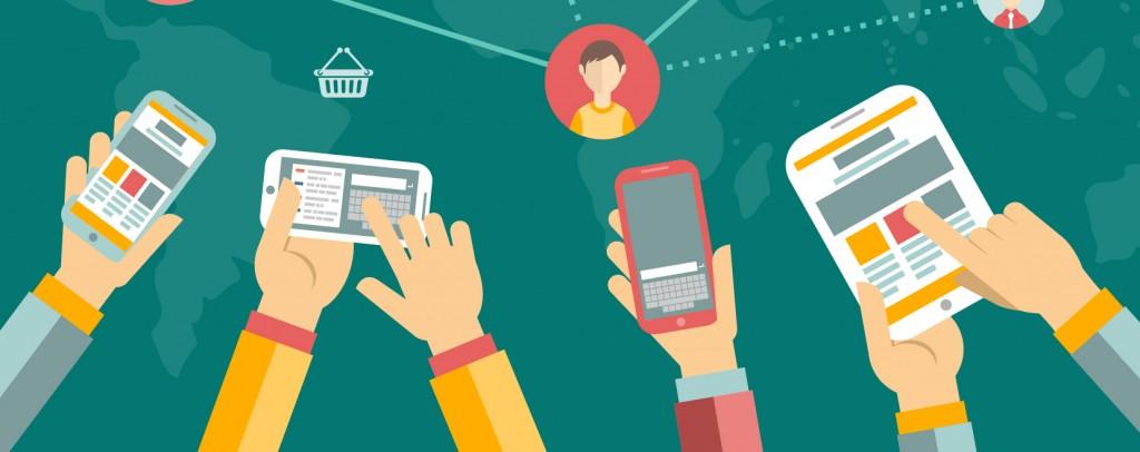 Tendencias en redes sociales (infografía)