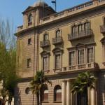 Facultat de Nàutica de Barcelona