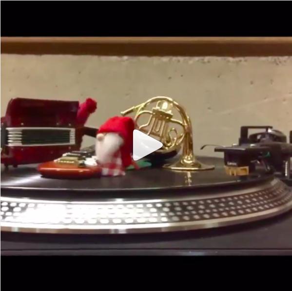 Vídeos del Museu de la música a Instagram