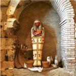 Tarraco Viva - Instagram- Diàlegs amb la història