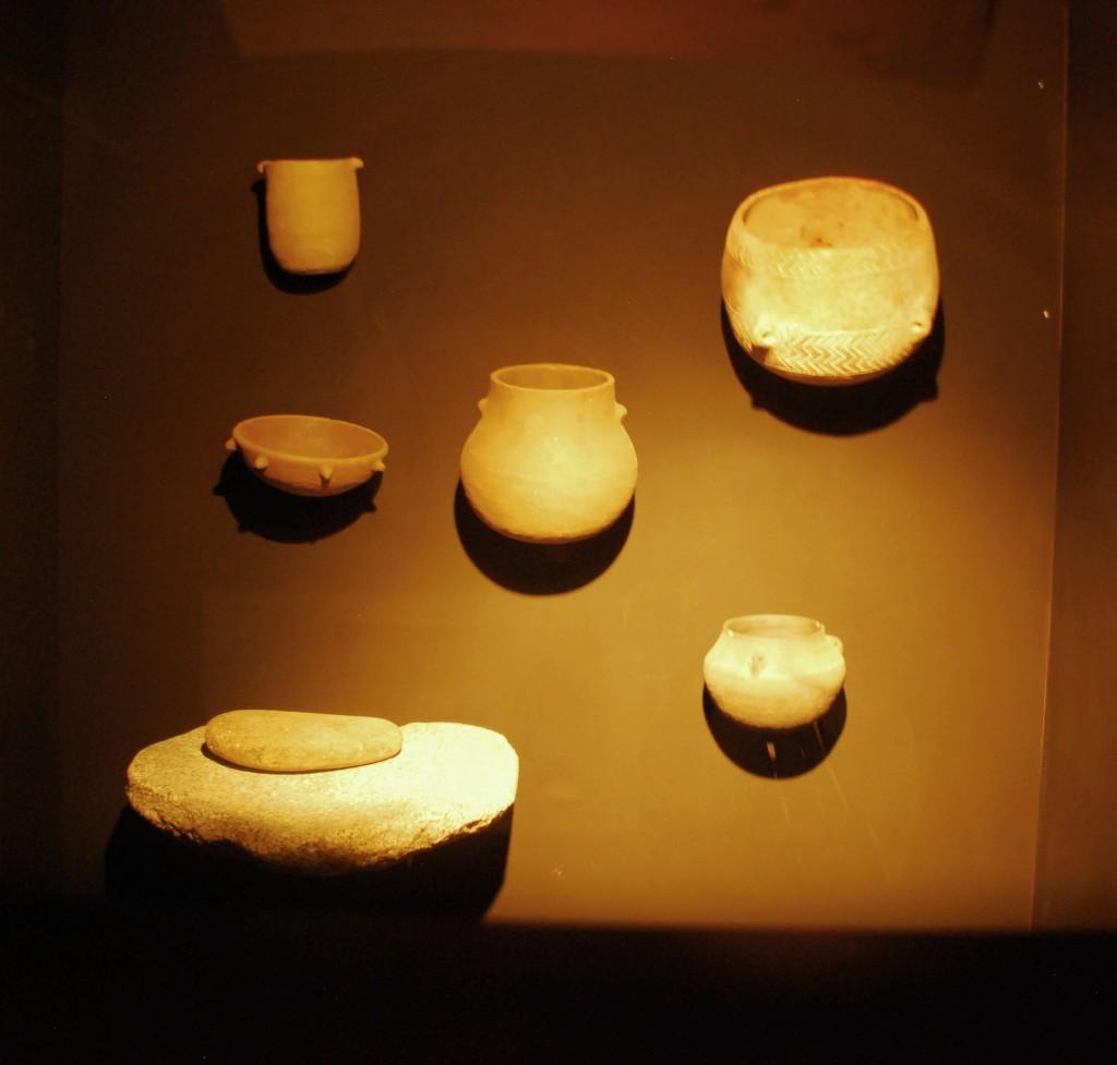 Museo Minas de Gavá, arqueología, museos, museografía, museología, cataluña,